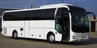 Автобус 40-47 мест ВИП