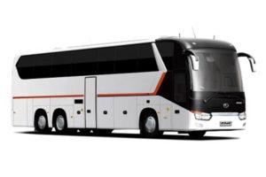 аренда автобуса кинг лонг